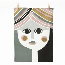 Mrs. Tea Towel