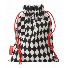 Harlequin Cloth Pins with Bag (Set of 20)