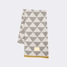 <strong>ferm LIVING</strong> Remix Cotton Blanket