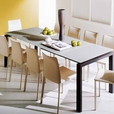 Telesio 9 Piece Dining Table with Linda Chairs