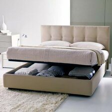 <strong>Bontempi Casa</strong> Gemma Storage Platform Bed