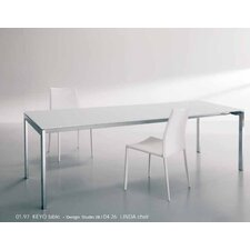 <strong>Bontempi Casa</strong> Keyo Linda 3 Piece Dining Set