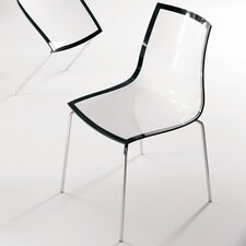 <strong>Bontempi Casa</strong> Leyla Side Chair