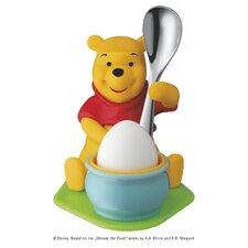 11 cm Eierbecher Winnie the Pooh
