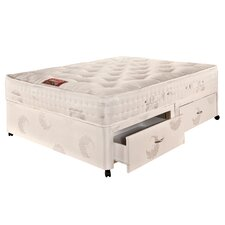 Symphony 1700 Pillowtop Pocket Divan Set