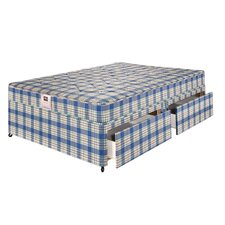 Windsor Pocket Sprung Firm Mattress