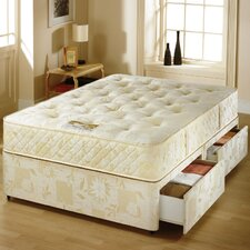 Caithness Open Coil Sprung Mattress