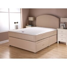 Catalina Super Coil Divan Bed