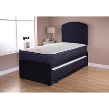 Catalina Open Coil Memory Foam Guest Bed Set