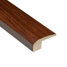 "0.38"" x 2.13"" Oak Carpet Reducer in Toast"
