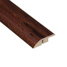 "0.5"" x 1.75"" Laminate Hawaiian Koa Hard Surface Reducer in Cherry"