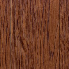 "Hardwood 3-1/2"" Engineered Oak Flooring in Toast"