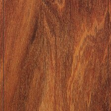 10mm Click Lock Laminate in Natural Mahogany