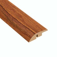 "0.5"" x 1.75"" Laminate Hard Surface Reducer in Natural Mahogany"