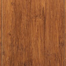 "Renew and Restore 4-3/4"" Engineered Strand Woven Bamboo Flooring in Harvest"
