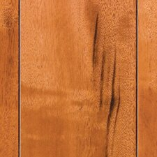 "Renew and Restore 3-1/2"" Engineered Tigerwood Flooring in Tigerwood"