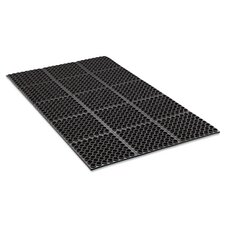 Safewalk Anti-Fatigue Drainage Mat