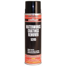 Crown - Waterworks Coatings Removers Coatings Remover  Waterworks« Hi-Tech: 205-5205 - coatings remover  waterworks® hi-tech