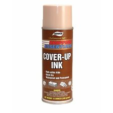 Cover-Up Inks - tan cover-up carton saver 16-oz.