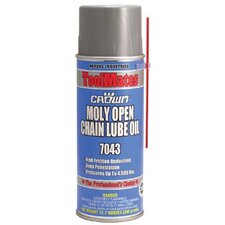 Moly/Oil Open Chain Lube - moly oil/open chain lube