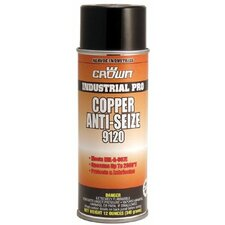 Anti-Seize Compounds - 16 oz anti-seize copper (Set of 12)