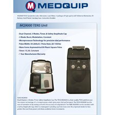 <strong>MedQuip</strong> TN3000 Tens Unit
