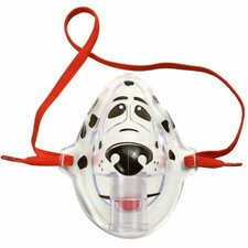 Spotz the Dog Pediatric Nebulizer Mask