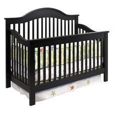 Jayden 4-in-1 Convertible Crib
