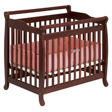 Emily Mini 2-in-1 Convertible Crib