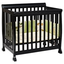 <strong>DaVinci</strong> Kalani Mini 4-in-1 Convertible Crib