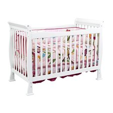<strong>DaVinci</strong> Reagan 4-in-1 Convertible Crib Set