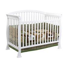 Thompson 4-in-1 Convertible Crib