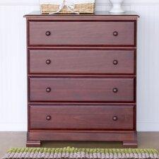 Kalani 4-Drawer Dresser