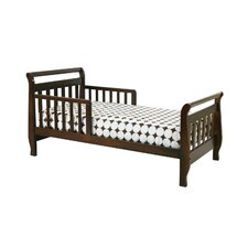 <strong>DaVinci</strong> Sleigh Toddler Bed