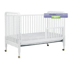 <strong>DaVinci</strong> Jenny Lind Crib/Toddler Bed Conversion Rail Kit