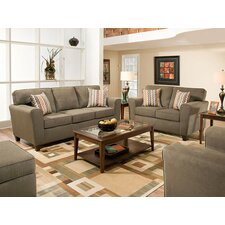 <strong>American Furniture</strong> Temperance Living Room Collection
