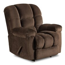 <strong>American Furniture</strong> Austin Rocker Recliner