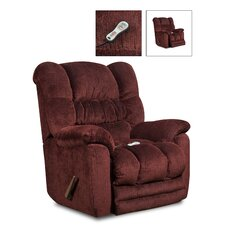 Oversized recliners wayfair for Catnapper teddy bear chaise recliner
