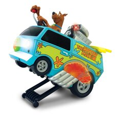 Scooby Doo Wheelie Mystery Machine