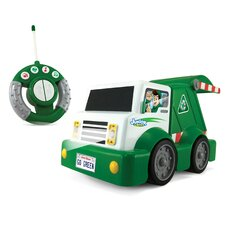 My First Garbage Truck