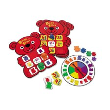 <strong>Learning Resources</strong> Bingo Bears Game