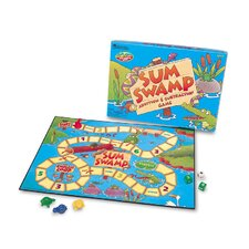 <strong>Learning Resources</strong> Sum Swamp Game