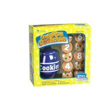 11 Piece Counting Cookies Set