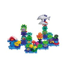 Gears! Gears! Gears!® Under the Sea Set