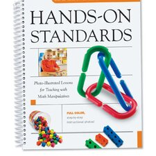 <strong>Learning Resources</strong> Hands-On Standards Handbook - Grades PreK-K