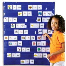 <strong>Learning Resources</strong> Standard Pocket Chart
