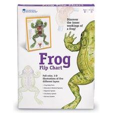 Frog Flip Chart