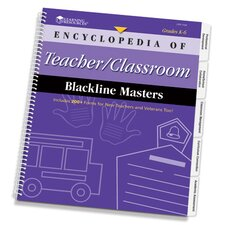 <strong>Learning Resources</strong> Encyclopedia of Teacher / Classroom Blackline Master
