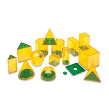 Relational Geosolids 42 Piece Set