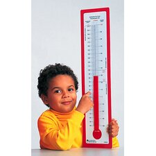 <strong>Learning Resources</strong> Demonstration Thermometer